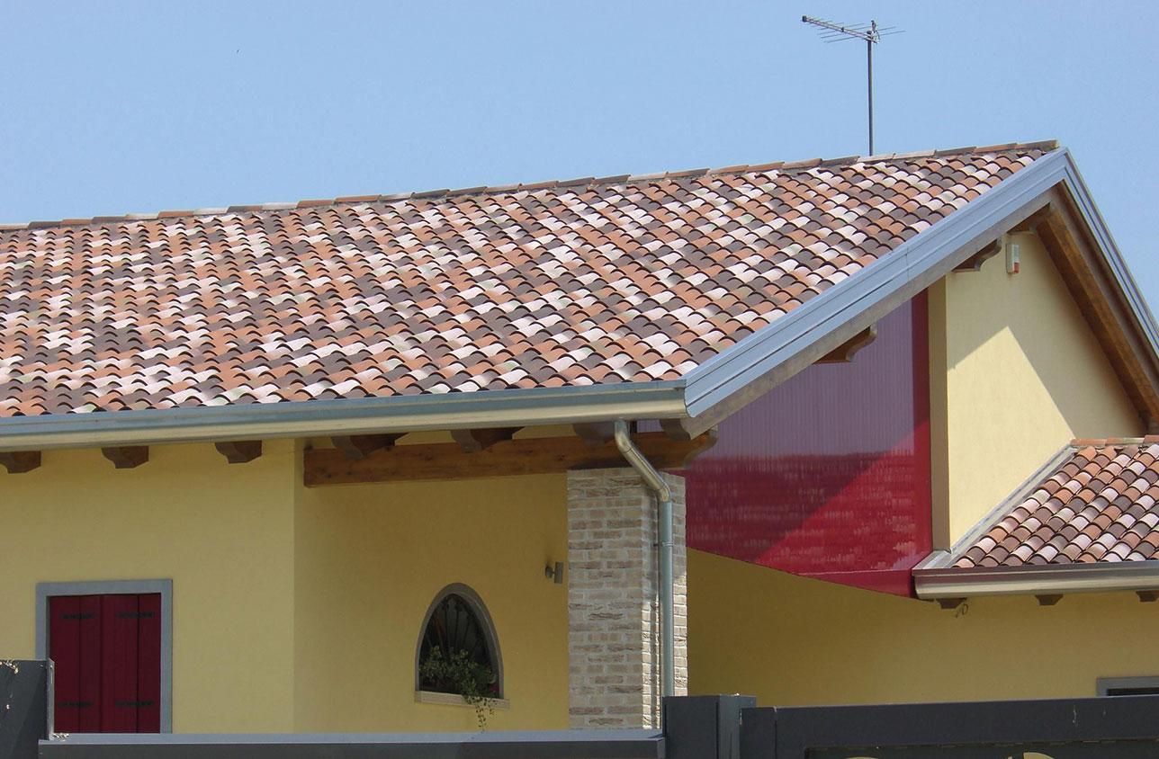 Villetta singola – Tribano (PD)