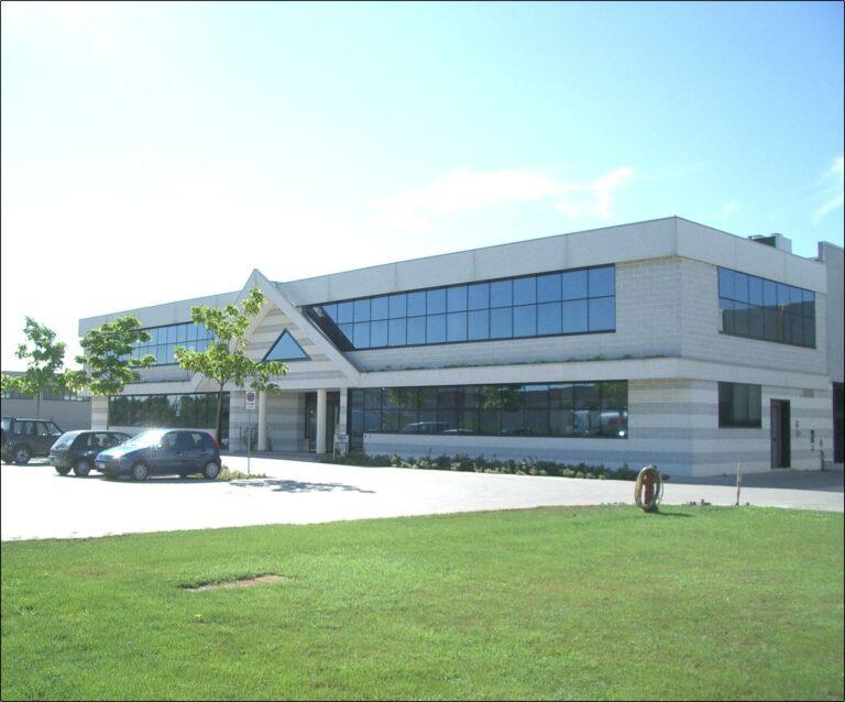 Uffici Italtecnica – Tribano (PD)